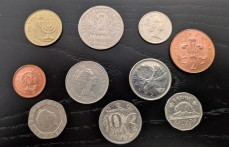 IMG_Foreign Coins